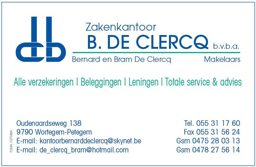B.-De-Clercq